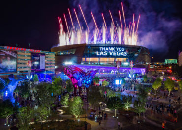 'Bundle All the Fun Together': The Art of Sponsorship Activations in Vegas